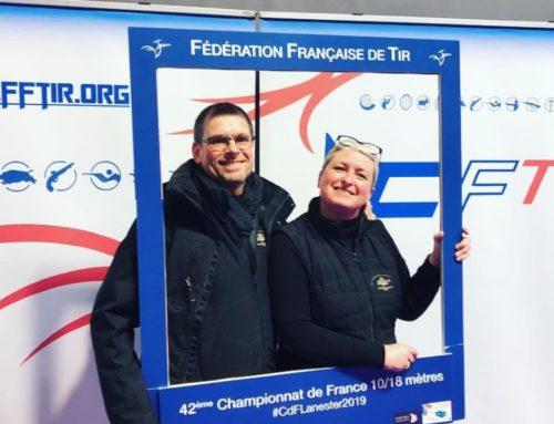 CHAMPIONNAT FRANCE TIR